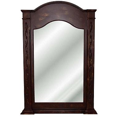 Hickory Manor House Rusticana Mirror
