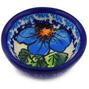 Polmedia Polish Pottery 2 oz. Stoneware Bowl