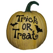 Craft-Tex Trick or Treat Squash Pumpkin