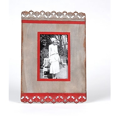 Wilco Home 4 x 6 Picture Frame