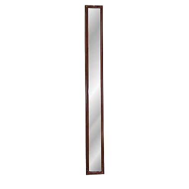 Hickory Manor House Detailed Strip Mirror