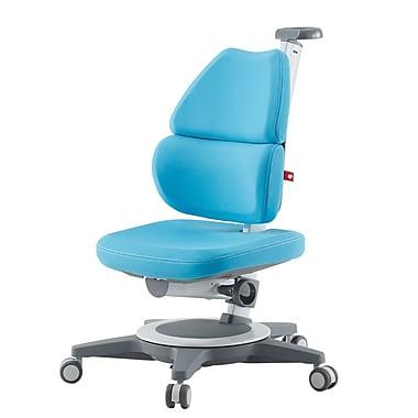 Kid2Youth Children's Desk Chair; Blue