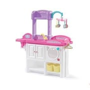 Step2 6 Piece Love and Care Deluxe Nursery  Kitchen Set
