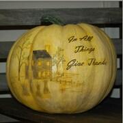 Craft-Tex In All Things Squash Pumpkin