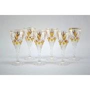 Three Star Cordial Shot Glass (Set of 6)