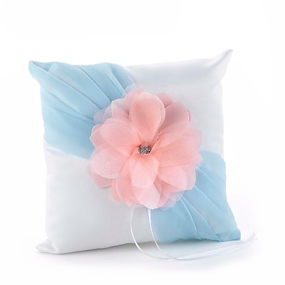 Hortense B. Hewitt Ring Pillow