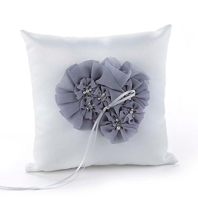 Hortense B. Hewitt Glamorous Ring Pillow