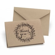 Hortense B. Hewitt, Krafty Thank You Cards