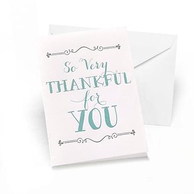 Hortense B. Hewitt, So Very Thankful Thank You Cards