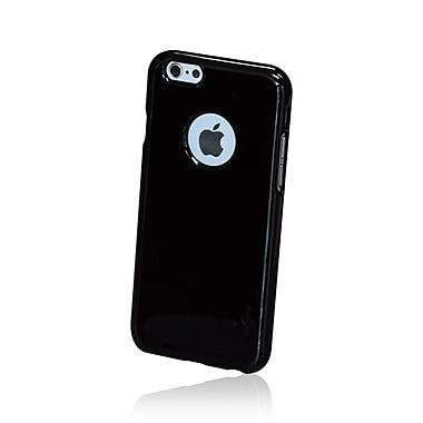 Étui en gel série Classic pour iPhone 6, noir