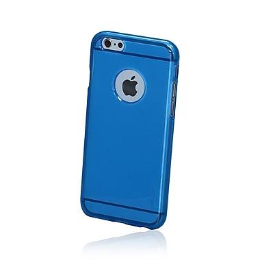 Étui en gel série Classic pour iPhone 6, bleu