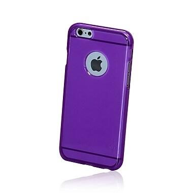 Étui en gel série Classic pour iPhone 6, violet