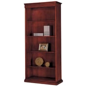 "DMI Office Furniture Del Mar 7302128 78"" Wood/Veneer Bookcase, Right Hand Facing"