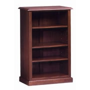 "DMI Office Furniture Governors 7350148 48"" Laminate Bookcase, Mahogany"