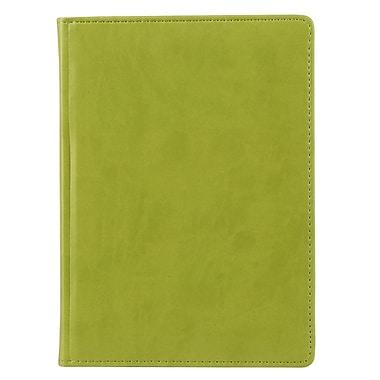 Markings Large Ruled Journal, Green