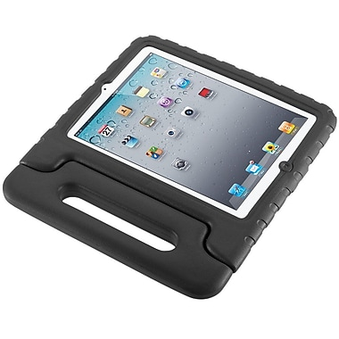 i-Blason Armorbox Kido Light Weight Convertible Stand Case For iPad Air 2, Black