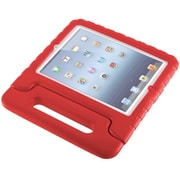 i-Blason Armorbox Kido Light Weight Convertible Stand Case For iPad Air 2, Red
