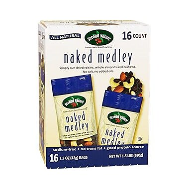 Second Nature Second Nature Naked Medley 1.5 lbs.