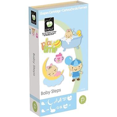 Cricut Baby Steps Cartridge
