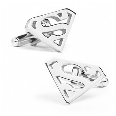 Best Desu Superman Cufflinks