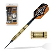 Harley-Davidson Harley Davidson  Darts Rally Brass Soft Tip Set (Set of 3)