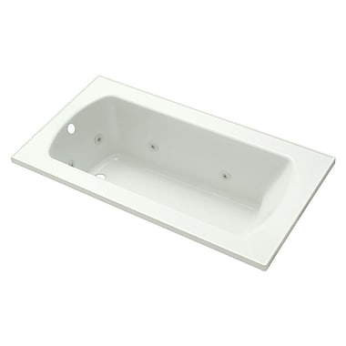 Sterling by Kohler Lawson 32'' Whirlpool Bathtub; White