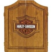 Harley-Davidson Harley-Davidson  Bar and Shield