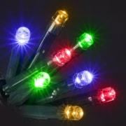 Hometime 100 LED Multi Lights