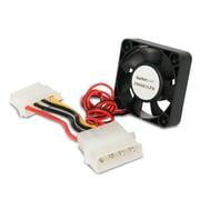StarTech.com – Roulement à billes de remplacement pour ventilateur d'ordinateur avec connecteur LP4, 40 x 10 mm