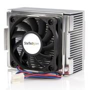 StarTech.com – Ventilateur avec dissipateur thermique et connecteur TX3 à socket 478, 85 x 70 x 50 mm