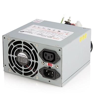 StarTech.com 230 Watt Replacement PC Computer PS2 AT Power Supply