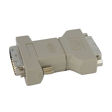 StarTech® DVII to DVID Dual Link Video Cable Adapter, F/M