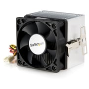 StarTech.com Socket A CPU Cooler Fan with Heatsink for AMD Duron or Athlon, 60 x 65mm