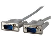 StarTech® Monitor VGA Cable, HD15 MM, 15 Ft.