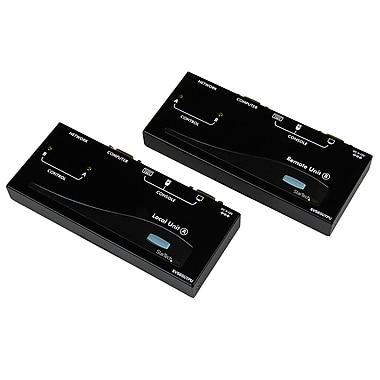 StarTech.com USB VGA KVM Console Extender over CAT5 UTP, 500 Ft.