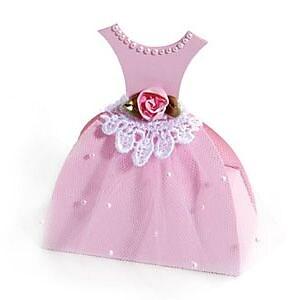 Sizzix Dress Box 12.75