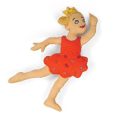 Sizzix Dancing Princess Die 12.75