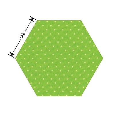 Sizzix Pro Die Hexagon 5