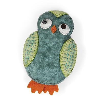 Sizzix Pro Die Owl 12.75