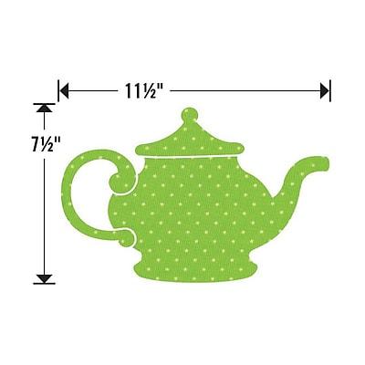 Sizzix Pro Die Tea Pot 12