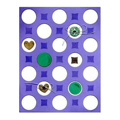 Sizzix Thinlits Die Geometric Tiles Set 0.37