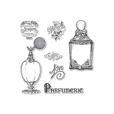 Sizzix Framelits Dies with Cling Stamps by Graphic 1