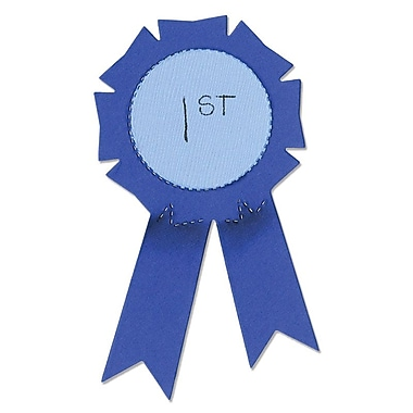 Sizzix Award Die 5.5