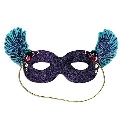 Sizzix Die - Mask 5.75