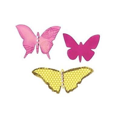 Sizzix Bigz Die Butterflies 5.5