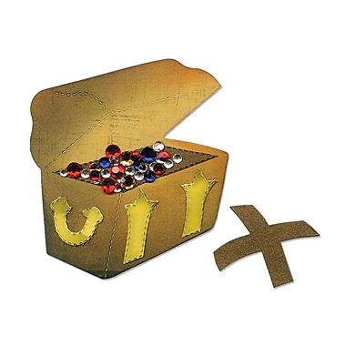 Sizzix Bigz Die Treasure Chest &