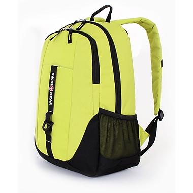 Swiss Gear® Lime Backpack (6639)