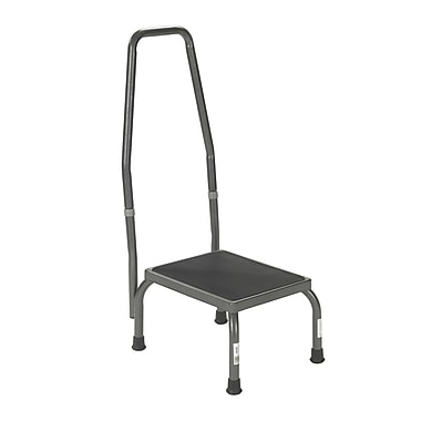 Brandt 16003 Standard Step Stool with 33.5