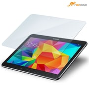 roocase YM-GALX10-TAB4-TG018 Tempered Glass Screen Protector, Galaxy Tab 4 10.1