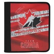 Hockey Canada - Reliure de luxe